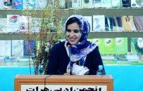 فروزان امیری: «کارهای اداری با مزاج من سازگار نیست»