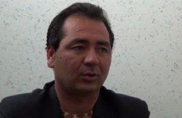فاروق فیضی، خبرنگار زبده کشور درگذشت