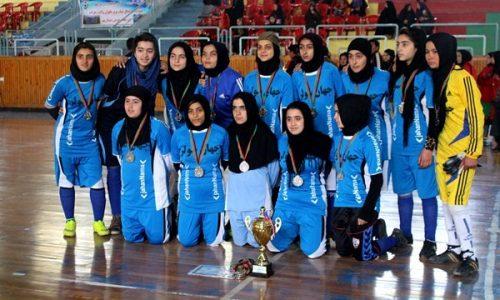تغییر مثبت؛ رشد ورزش زنان در هرات
