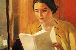 زنان؛ پیشگام در پهنۀ ادبیات فارسی