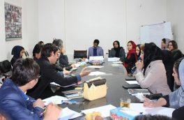 برگزاری گفتمان نقد دستنامهی حقوق زنان در جوامع اسلامی