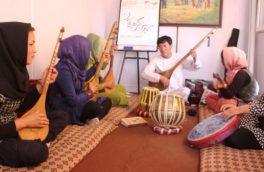 ملا امامان؛ مانع آموزش موسیقی برای زنان