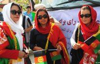ایدههای ضد حکومتی و توقف کار زنان در احزاب سیاسی
