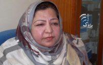 حبیبه سادات: زنان هلمند در وضعیت بدی به سر میبرند