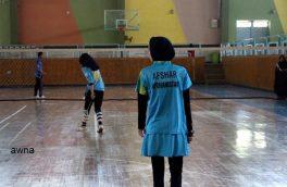 دیدگاه مثبت در رابطه به ورزش زنان در هرات