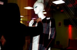 نبود آموزشگاههای آموزش طراحی لباس در هرات
