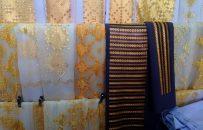 شکایت زنان خامکدوز از مزد ناچیز در برابر کار دشوار