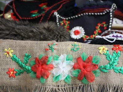 تصاویری از صنایع دستی بانوان هراتی