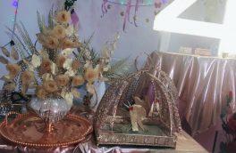 آذین؛ نخستین تشریفات مخصوص بانوان در هرات