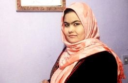 مرسل امیری: فعالیتهای رضاکارانه را دوست دارم
