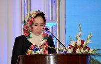عارفه پیکار: تابوهای جنسیتی در هم خواهد شکست!