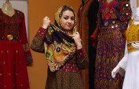 پیشیگرفتن فرهنگ مد و فیشن نسبت به مطالعه در بین زنان