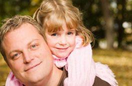 موفقیت دختران وابسته به حمایت پدران