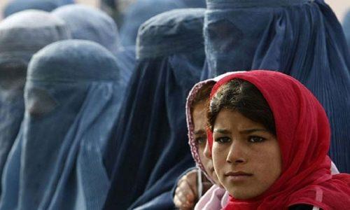 اقلیما همدرد: در بادغیس زنان جنس دوم پنداشته میشوند