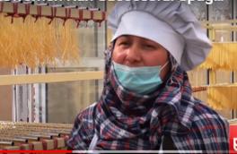 رقیه؛ زنی در تلاش ایجاد شغل برای همنوعانش