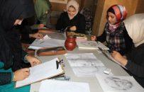 هنر و زن در جامعۀ هرات از دید جامعهشناسان