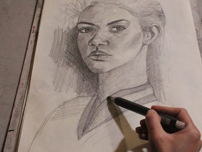 زنان و هنر نقاشی