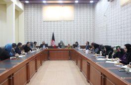 بررسی طلاقهای عرفی در جلسه کمیسیون منع خشونت علیه زنان