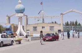 انفجار ی در مسجد نبی اکرم در شهر هرات
