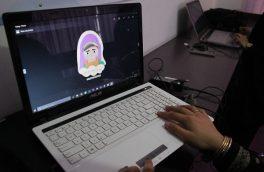 دختران هراتی؛ سازندۀ نخستین استیکرهای افغانستانی
