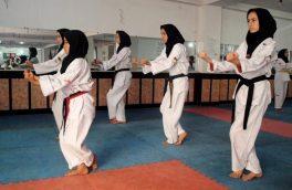 افزایش علامندی دختران هرات به ورزش