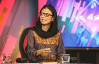شهرزاد اکبر؛ الگویی از ظهور نسل جدید زن افغانستان