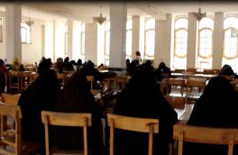 کتابخانه عامه هرات، مکانی امن برای مطالعه