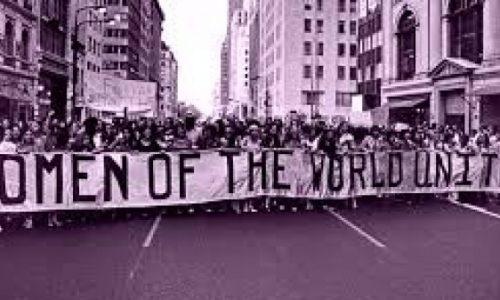 هشت مارچ و اعتراضی که آنان دارند!