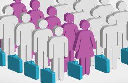 نقش زنان در پویایی جامعه