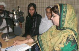 جو سنتی؛ عامل کاهش حضور زنان در رسانهها