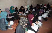 دختران، علاقمند یادگیری زبان