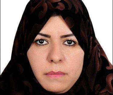 حلیمه راهپیما: وضعیت زنان بادغیس رو به بهبود است