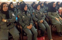 تغییر مثبت؛ دید خوب مردم نسبت به زنان پلیس