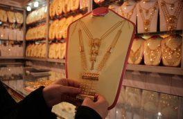 رونق طلاسازی و طلا پوشی در هرات