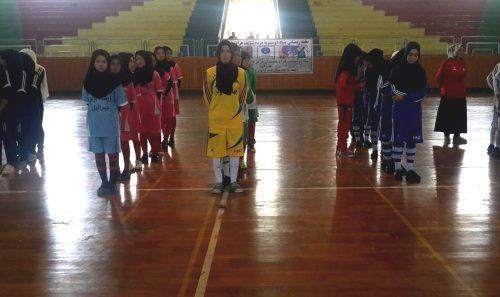 دختران فوتسالیست هراتی از موفقیتهای شان میگویند