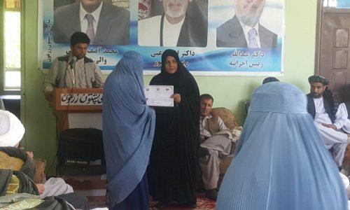 چالشهای زنان در شهرستان پشتونزرغون چیست؟