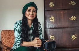 فاطیما حسینی: جنسیتزدگی هنوز دامن گیر هنر عکاسی است