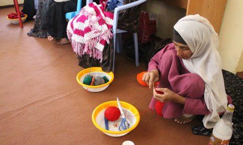 استقلالیت مالی، هدفی برای زنان معلول
