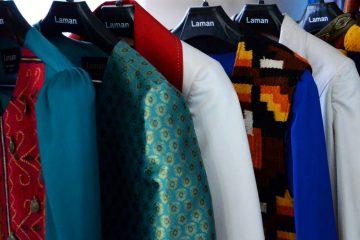 لمن؛ برند لباس افغانی با طرحهای جدید