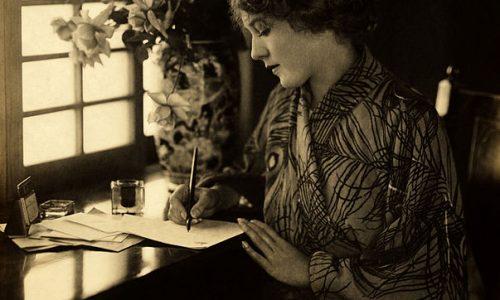 «در خانهی سکوت»، در جستوجوی جادوی نوشتن