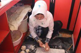 رونق رستورانتداری زنان در هرات