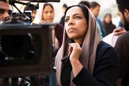 «نامهای به رییسجمهور» از جشنوارهی فلم مونیخ جایزه گرفت