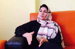 مریم جامی: به رشد تجارت زنان خوشبین هستم