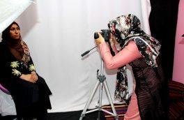 استقبال زنان از ایجاد عکاسیهای زنانه در هرات