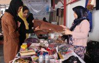 یکشنبه بازار؛ بازار ویژۀ بانوان در هرات