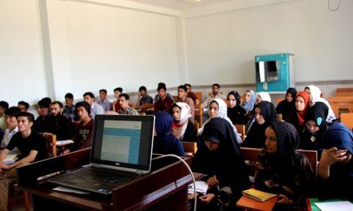 وزارت تحصیلات عالی: صنفهای دختران جدا نمیشود