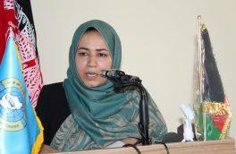 مونسه حسنزاده: کار برای زنان در اولویت کاری من است