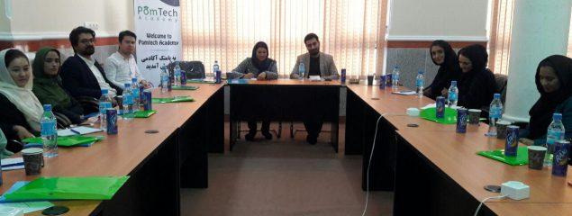 نشست مسوولان حقوق بشر دفتر یوناما با زنان خبرنگار