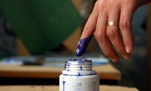 زنان رای میدهند اما به فرمان مردان