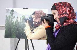 نمایشگاه عکاسی یک بانو در هرات